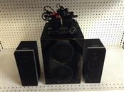 ORION ELECTRONICS Speakers/Subwoofer ARDS750-BK